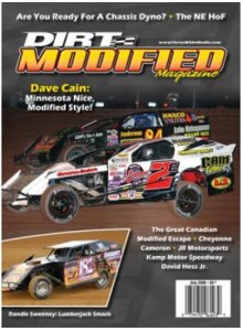 Dirt Modified Magazine