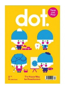 DOT En Espanol Magazine Subscription