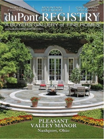 Dupont Registry Of Fine Homes Magazine Subscription