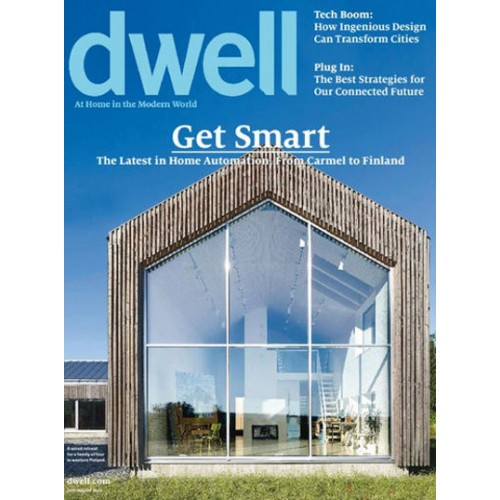 dwell magazine subscription discount 49