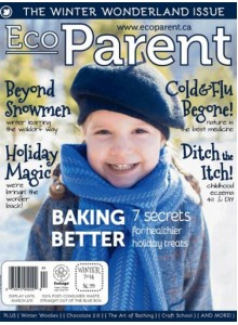 Ecoparent Magazine Subscription