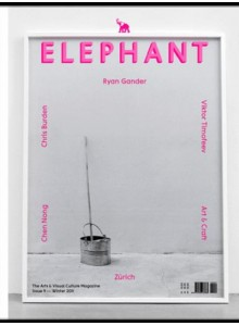 Elephant Magazine Subscription