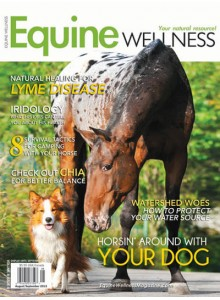 Equine Wellness Magazine Subscription