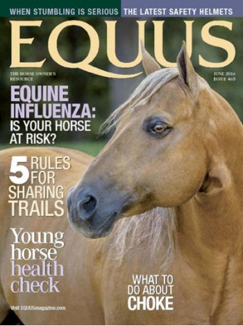 Equus Magazine Subscription
