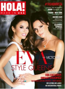 HOLA! USA - English Version Magazine