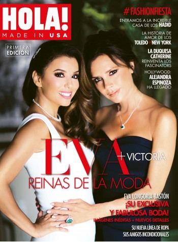 HOLA! USA - Spanish Version Magazine Subscription