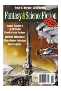 Fantasy & Science Fiction Magazine