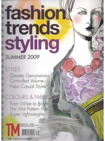 Fashion Trends Styling Magazine Subscription