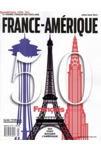 France-Amerique Magazine