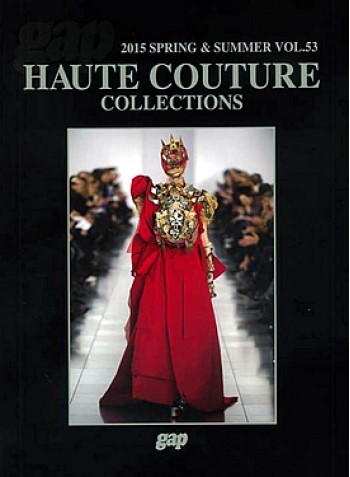 Gap Collections Haute Couture Magazine Subscription