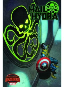 Hall Hydra Magazine Subscription