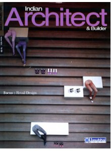Indian Architect & Builder Magazine Subscription