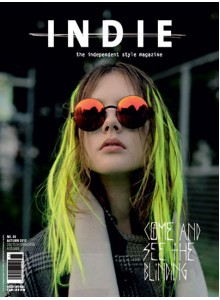 Indie Magazine Subscription