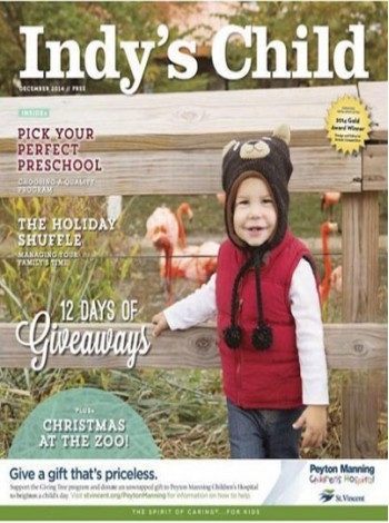 Indy's Child Magazine Subscription