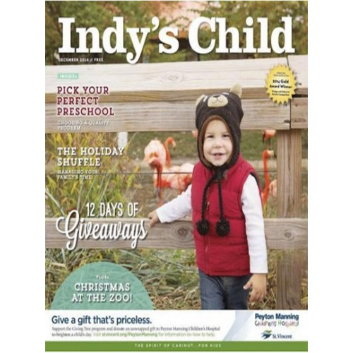 Indy's Child Magazine Subscription Discount 41% | Magsstore