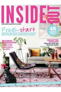 Inside Out (Australian) Magazine