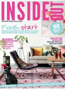 Inside Out (Australian) Magazine Subscription