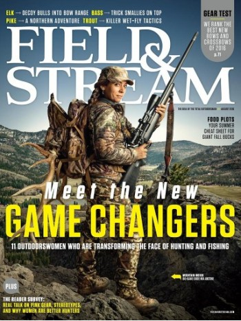 Field & Stream Magazine Subscription