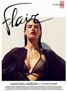 Flair Italian Magazine Subscription