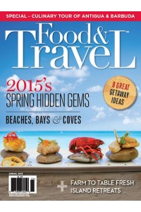 Food & Travel Quarterly Magazine