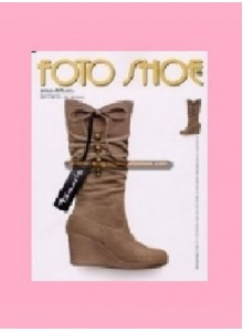 Foto Shoes 30 Magazine Subscription