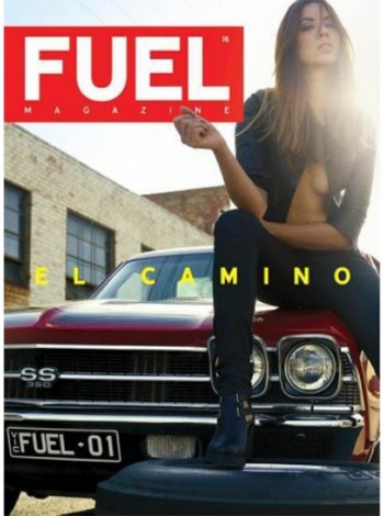 Fuel   (Australia) Magazine Subscription