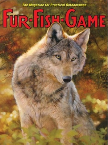 Fur-Fish-Game Magazine Subscription