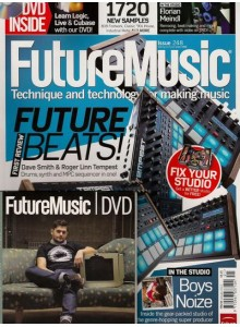 Future Music (UK) Magazine Subscription