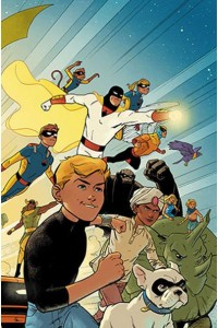 Future Quest Magazine