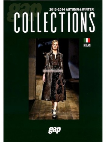 Gap Collections Women II Milan Magazine Subscription