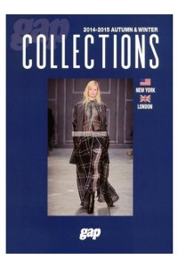 Gap Collections NY/London Magazine