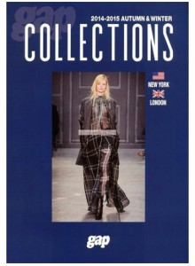 Gap Collections NY/London Magazine Subscription
