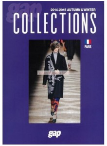 Gap Collections Paris Magazine Subscription