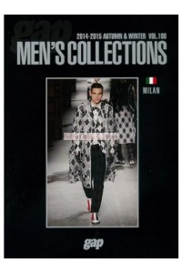 Gap Mens Collection Milan Magazine
