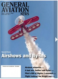 General Aviation News Magazine Subscription