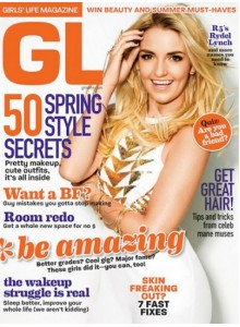 Girls' Life Magazine Subscription