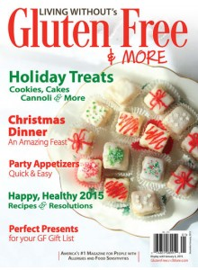 Living Without's Gluten Free And More Magazine