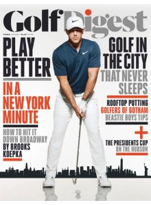 golf digest magazine subscription discount