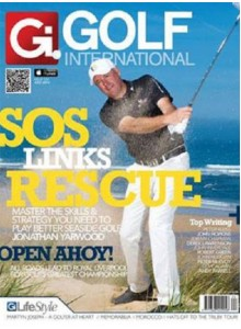 Golf International Magazine