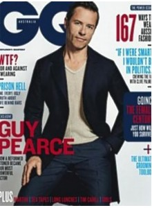 GQ Australia Magazine Subscription
