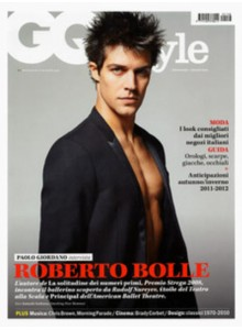 GQ Style Italy Magazine Subscription