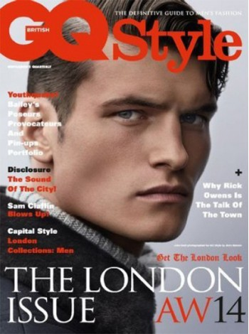 GQ Style (UK) Magazine Subscription