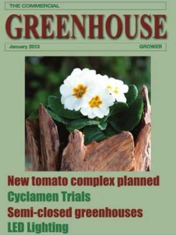 Greenhouse Grower Magazine Subscription