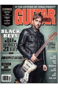 Guitar World (No CD) Magazine