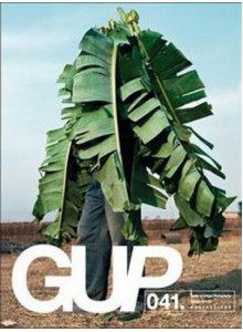 Gup Magazine Subscription
