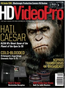 HDVideoPro Magazine Subscription