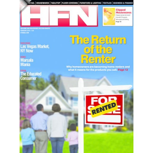 ... HFN   Home Furnishing News Magazine Subscription