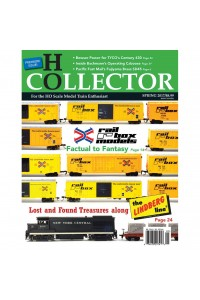 HO Collector Magazine