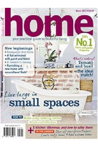 Home   (French) Magazine