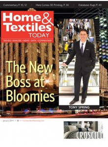 Home Textiles Today Magazine Subscription